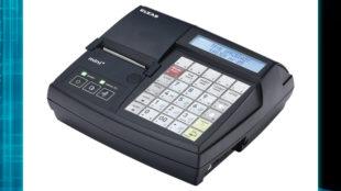 Elzab Mini E - kasa rejestrująca gotowa na online