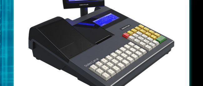 Soleo LAN E - kasa systemowa od Novitus