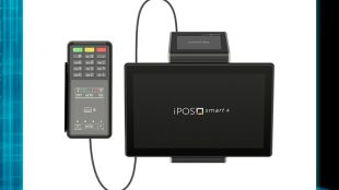 iPOS Smart - kasoterminal dla handlu i usług