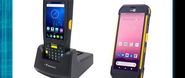 Kolektor danych - wdrożenie urządzenia w firmie